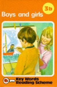 Key w.readers-b/boys and girls