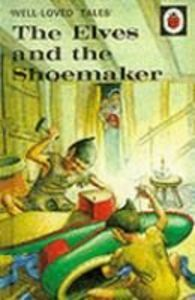 Wt 1 elves & shoemaker