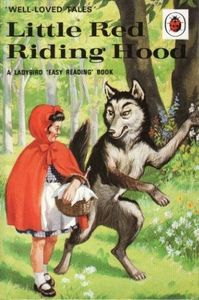 Wt 2 little red riding hood
