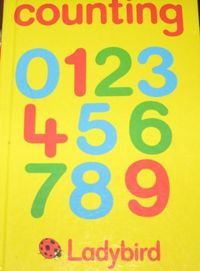 Learning to read counting