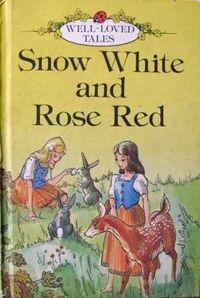 Wt 3 snow white & rose red