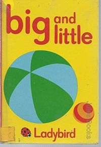 Learning to read big & little