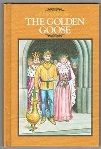 Wt 2 golden goose