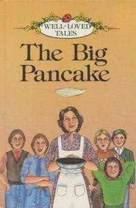 Wt 1 big pancake