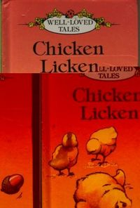Wt 1 chicken licken