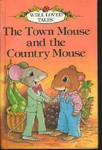 Wt 1 town mouse & country mouse