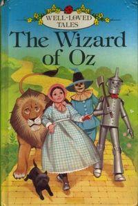 Wt 3 wizard of oz