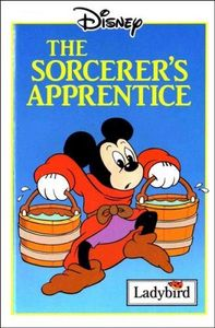 Disney st. sorderer's apprent