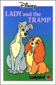 Disney st.the lady & the tramp