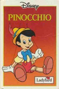 Disney st.pinocchio
