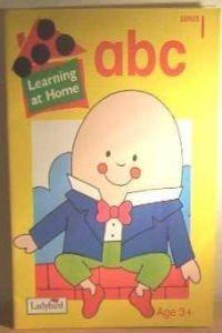 Activity b.nursery rhymes abc