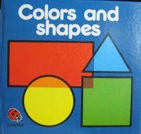 Square b. fb colours & shapes