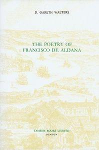 Poetry francisco aldana
