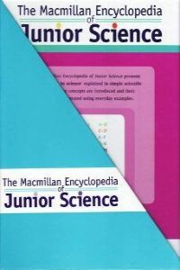 Macmillan encyclopedia of junior science 10 tomos