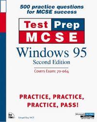 Mcse test prep microsoft windows 95