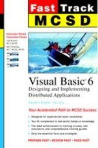 Mcsd fast track visual basic 6 distrib
