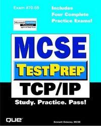 Mcse test prep tcp/ip 2/e