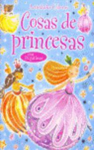 Cosas de princesas