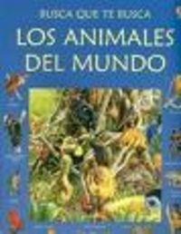 Animales del mundo los
