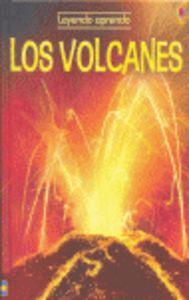 Volcanes los