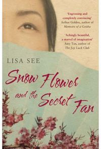 Snow flower secret fa