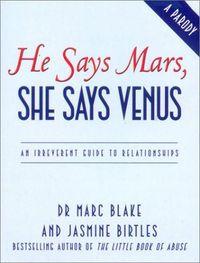 He says mare she says venus