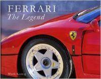 Ferrari - the legend