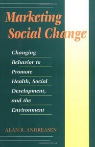 Marketing social change