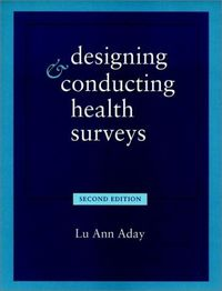 Designing conducting health surveys 2