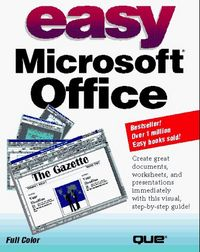 Easy microsoft office