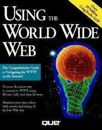 Using world wide web
