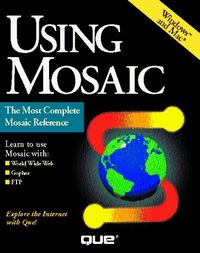 Using mosaic for windows & mac