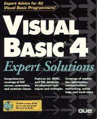 Visual basic 4 expert