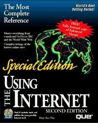 Using internet 2ª ed.special bk-dsk