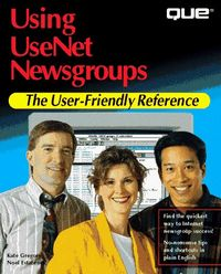 Using usenet newgroups