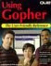 Using gopher (b/d)