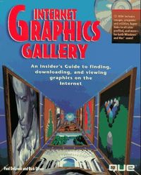 Internet graphics gallery