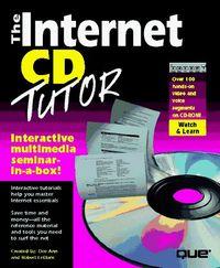 Internet cd tutor (cd-rom)