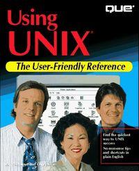Using unix