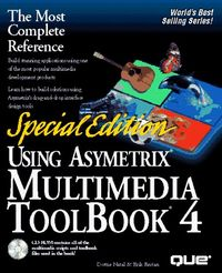 Using asymetrix mmedia tl