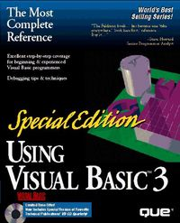 Using visual special edition