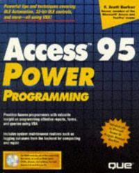 Access 95 power programming