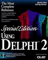 Using delphi 2 spec editi