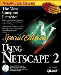 Using netscape 2 spec. edi