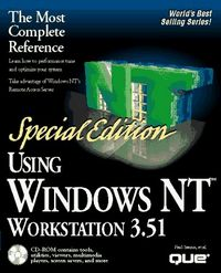 Using windows nt workstat