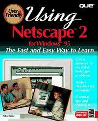 Using netscape 2 windows