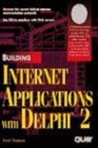 Building internet apps. de