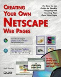Creating your own netscape