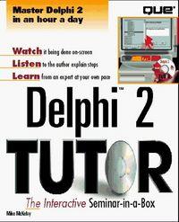 Delphi 2 tutor