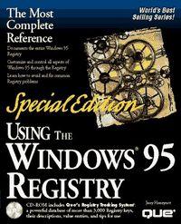 Using win 95 registry spec